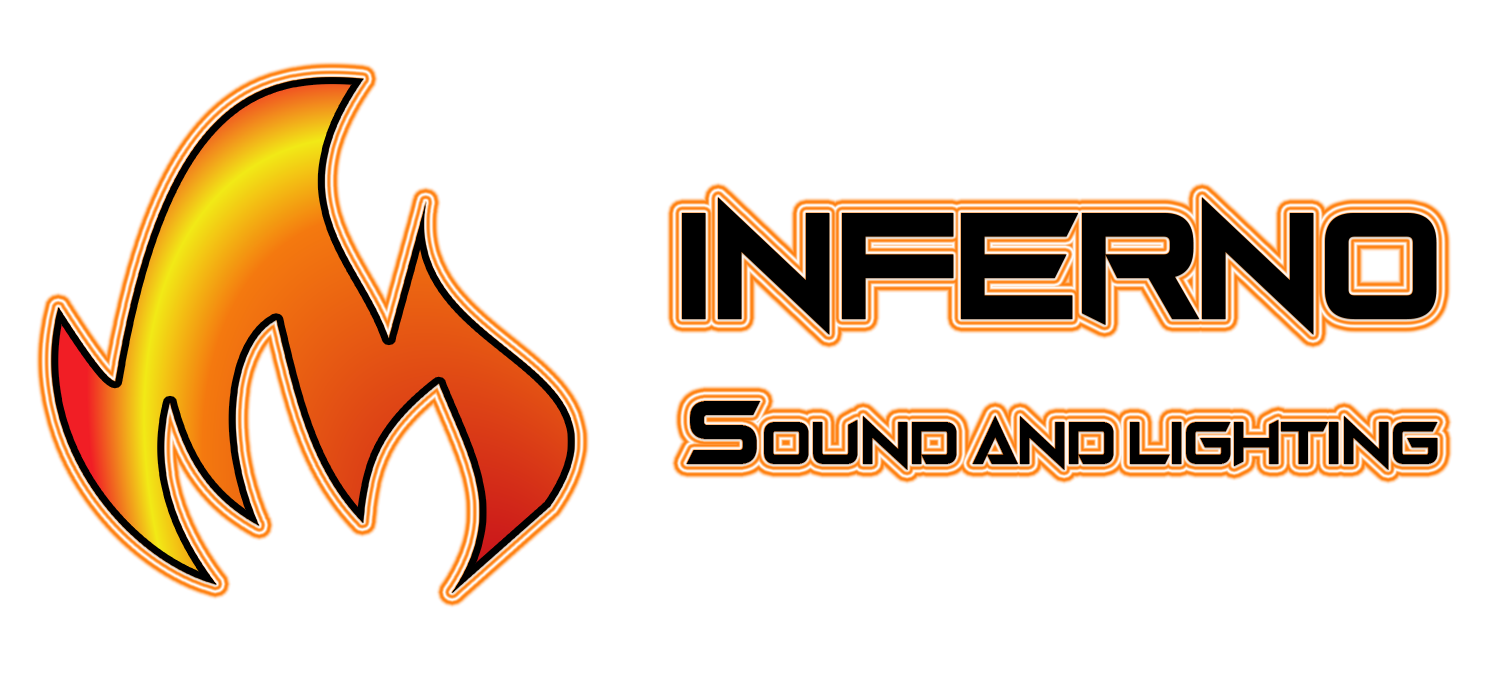 Inferno Sound and Lighting LLC - Myrtle Beach, Charleston Wedding DJ, Sweet 16 DJ, School Dance DJ, Party DJ, Event DJ