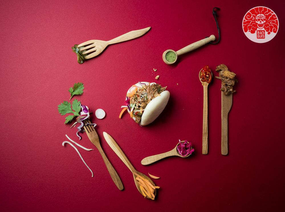 BaoBun Restaurant - Bamboo Fresh