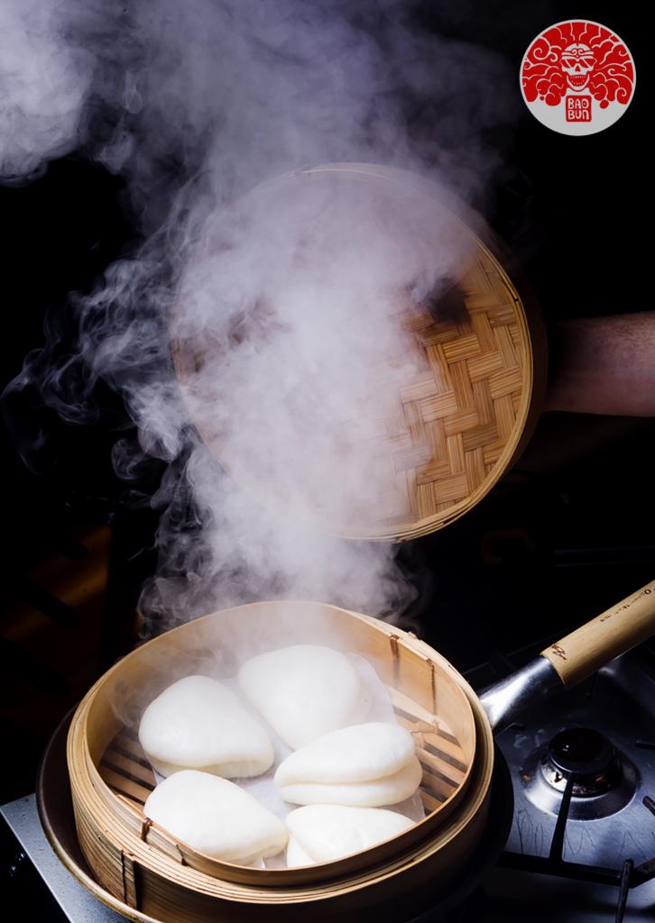 BaoBun Restaurant - Bamboo Steam Cooked Baos