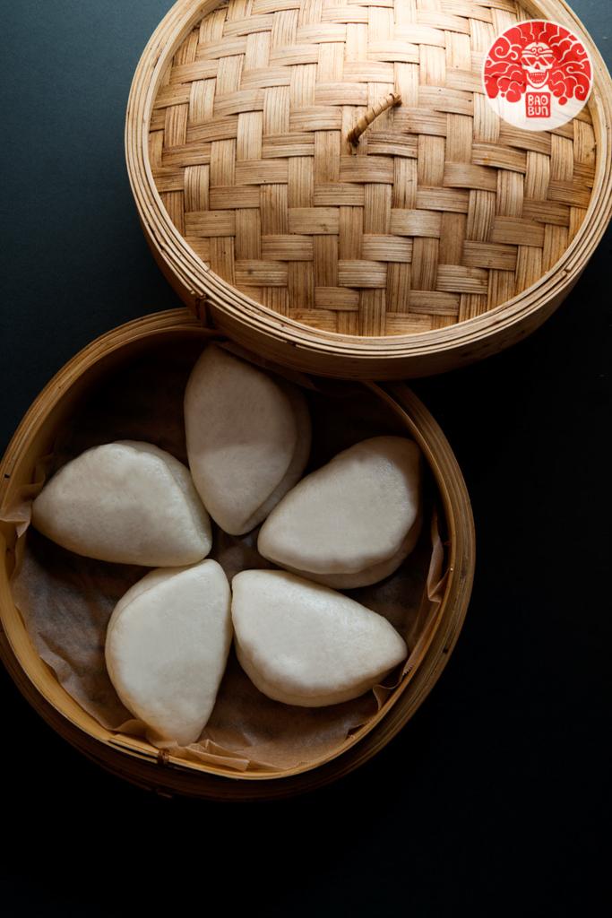 BaoBun Restaurant - Belfast Bamboo Steamed Baos