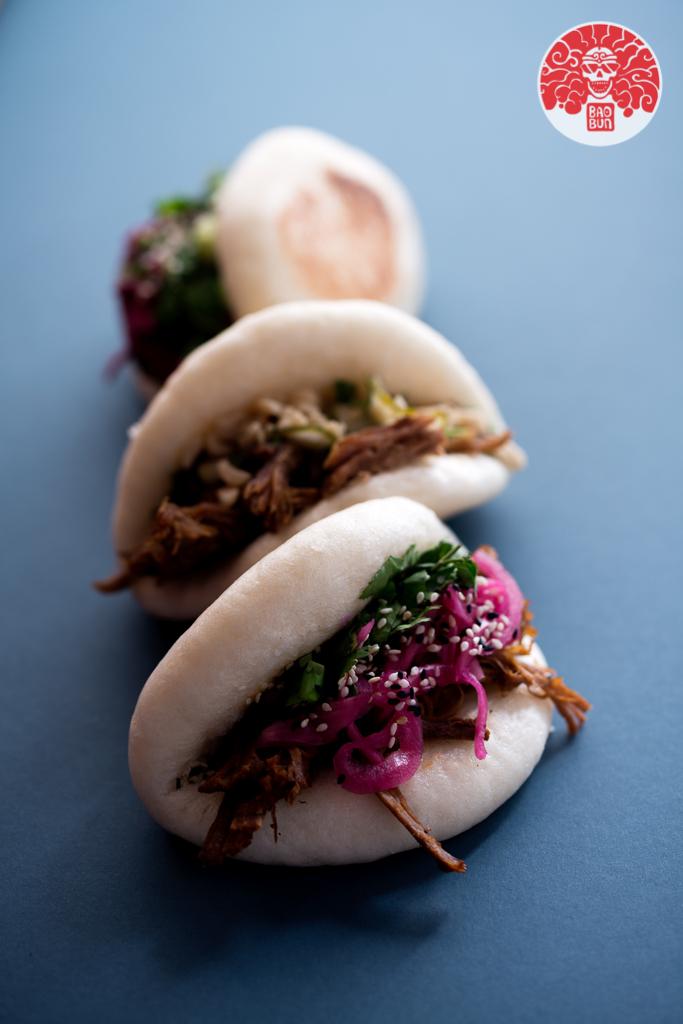 BaoBun Restaurant - Delicious Fresh Ingredients