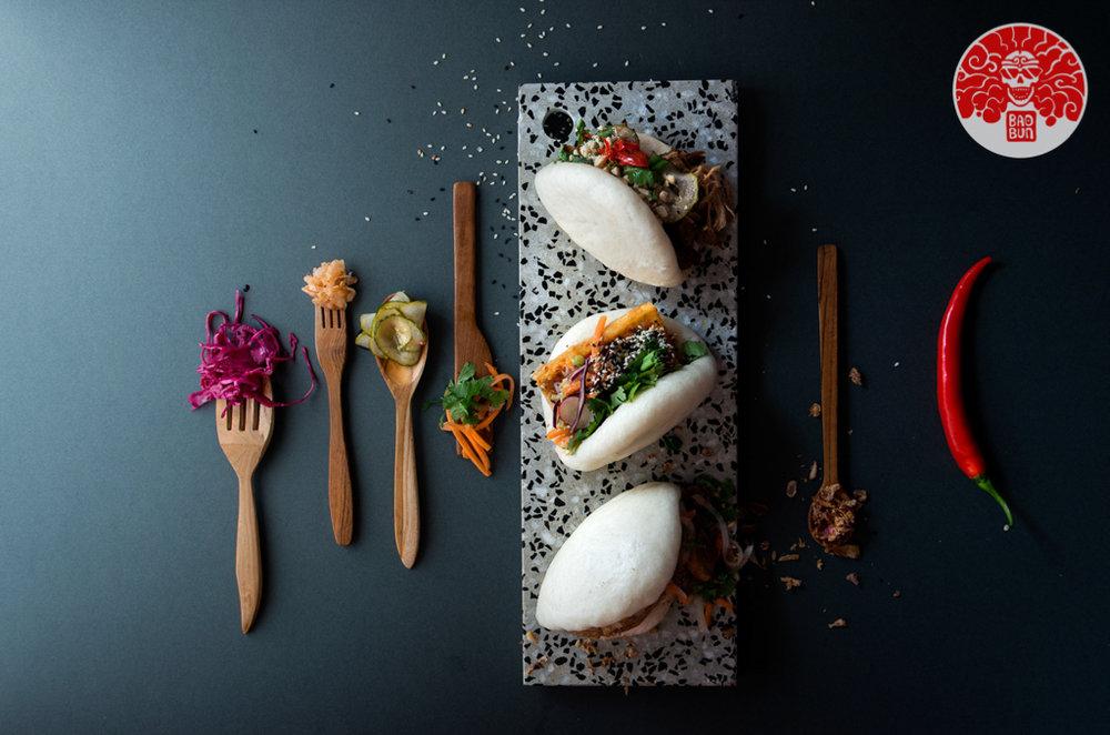 BaoBun Restaurant - Fresh Selection
