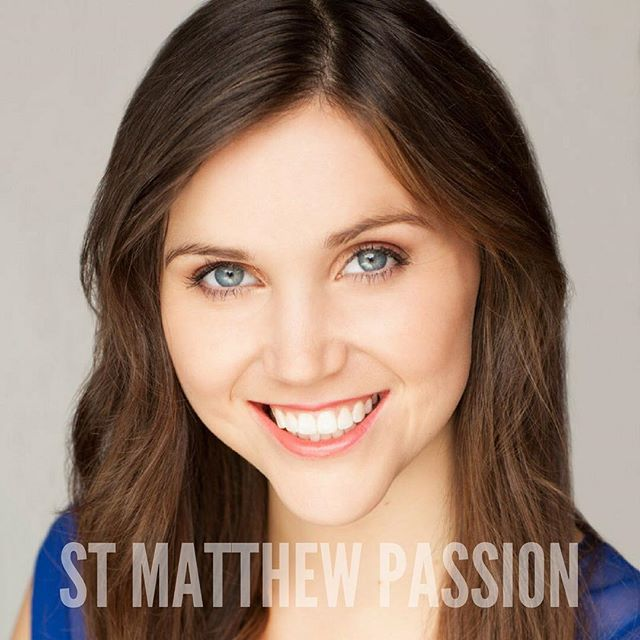 Operantics welcomes back LAURA GRIFFIN to sing in ST MATTHEW PASSION: two shows only this weekend! Book online or cash sales at the door. ✨ #meettheartists #operanticspresents #StMatthewPassion #Bach #ByArtistsForArtists #whatson #sydneymusic #oratorio #onceyougoBachyounevergoback
