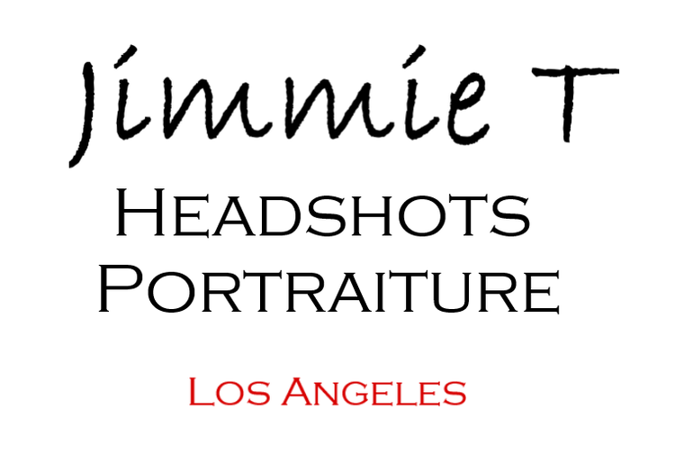 Los Angeles Headshot Photographer | Jimmie T