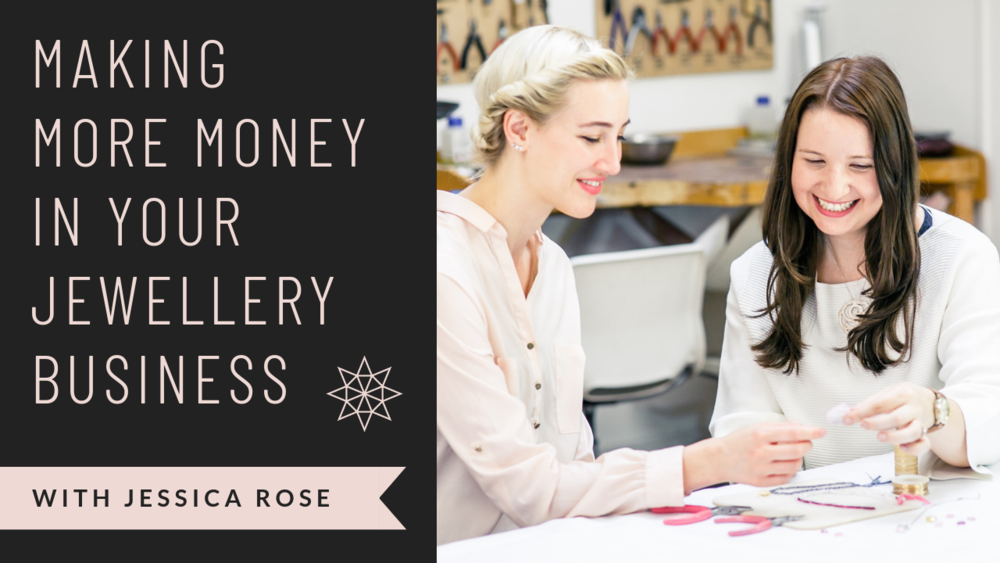 making more money in your jewellery business jewellers academy