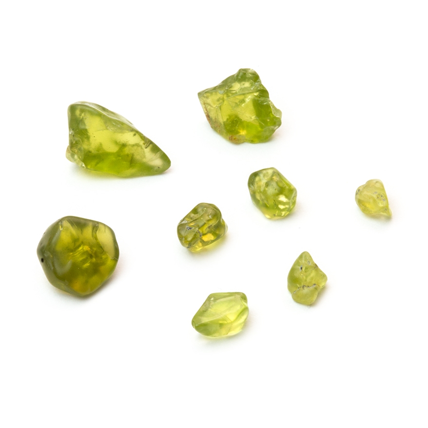 peridot from kernowcraft