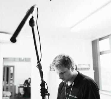 Benjamin Bruton-Cox of Bruton-Cox Media- Cheltenham