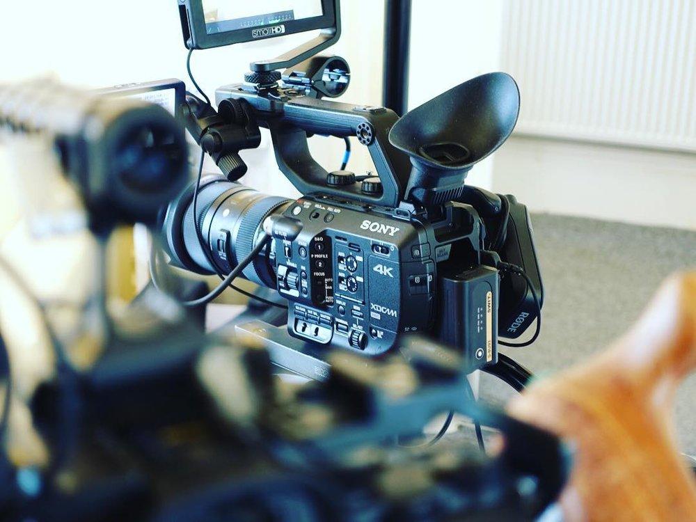 Bruton-Cox Media - Cheltenham Videography
