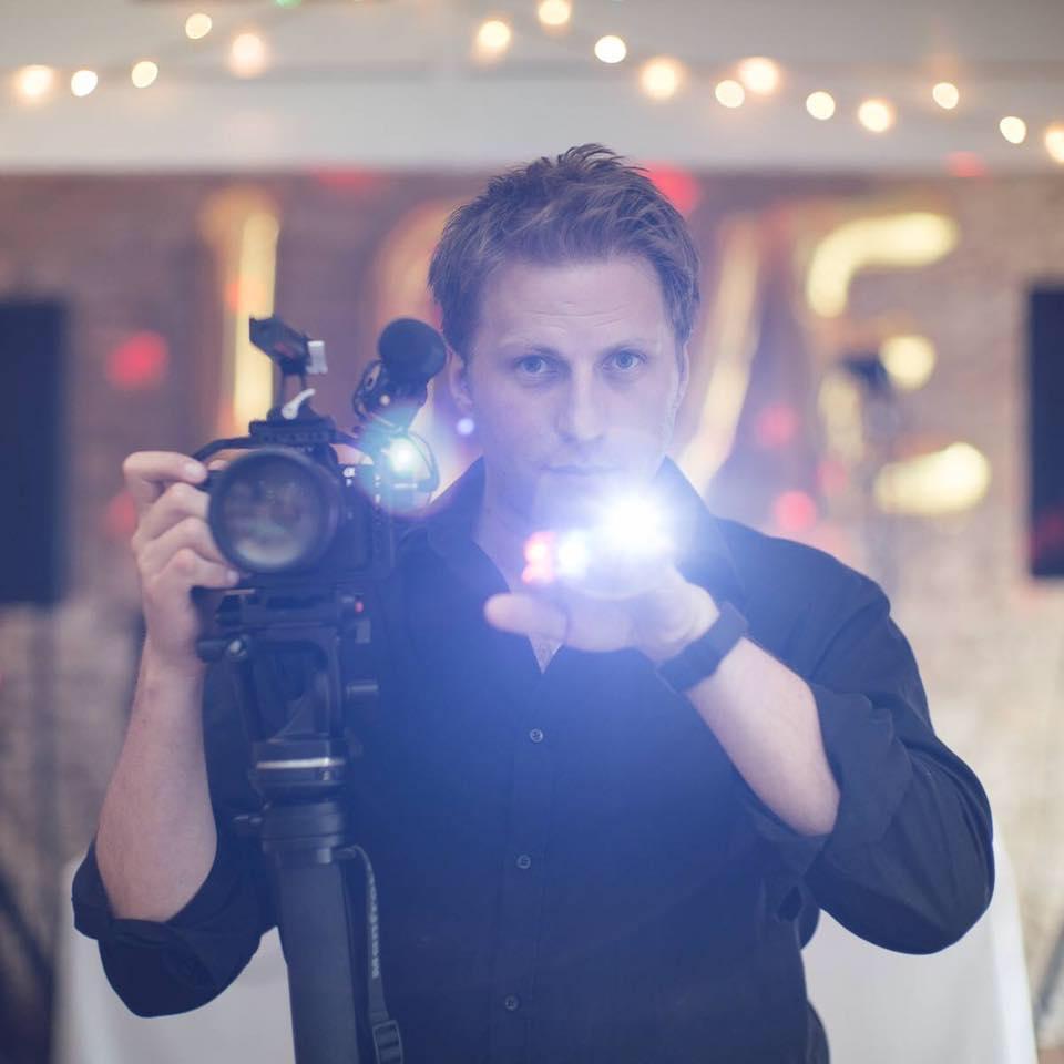 Benjamin Bruton-Cox - Videographer | Editor | Owner
