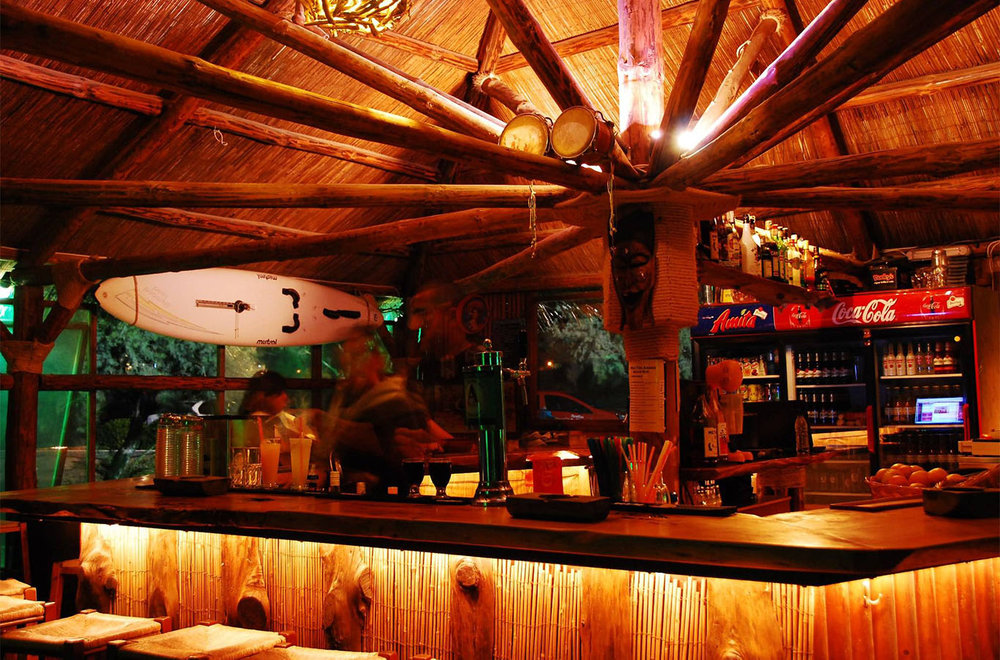 night out - Beach Bars