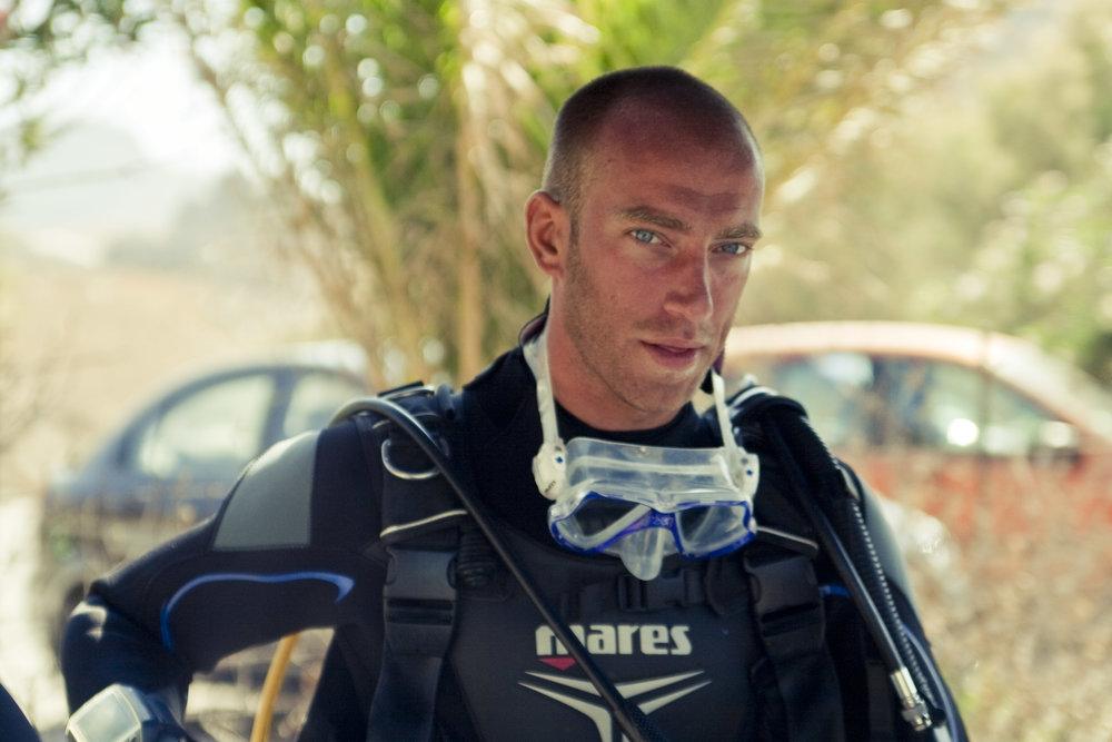 scuba diving - dive2gether ╋