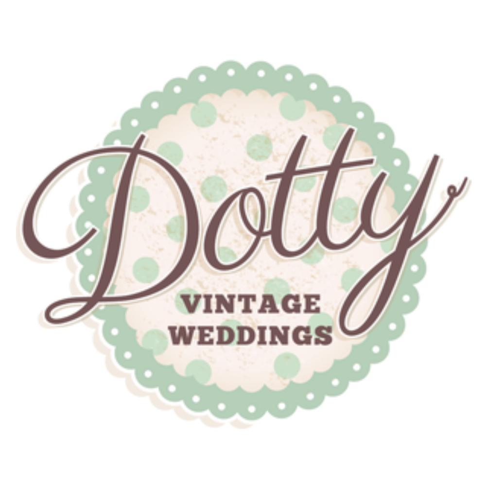 Dotty Vintage Weddings Blog - Spring Bridal Shoot - Emily Hankins Cakes