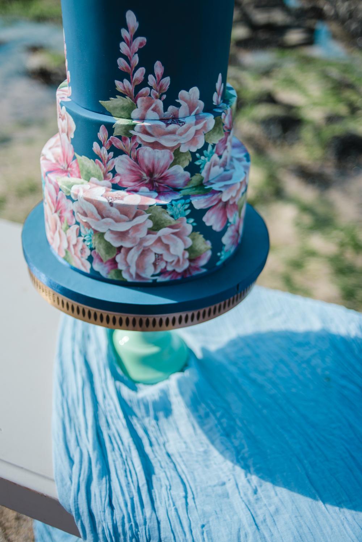 Ocean Inspired bridal shoot Cornish coastline Liberty Pearl Photography 1000px-21.jpg