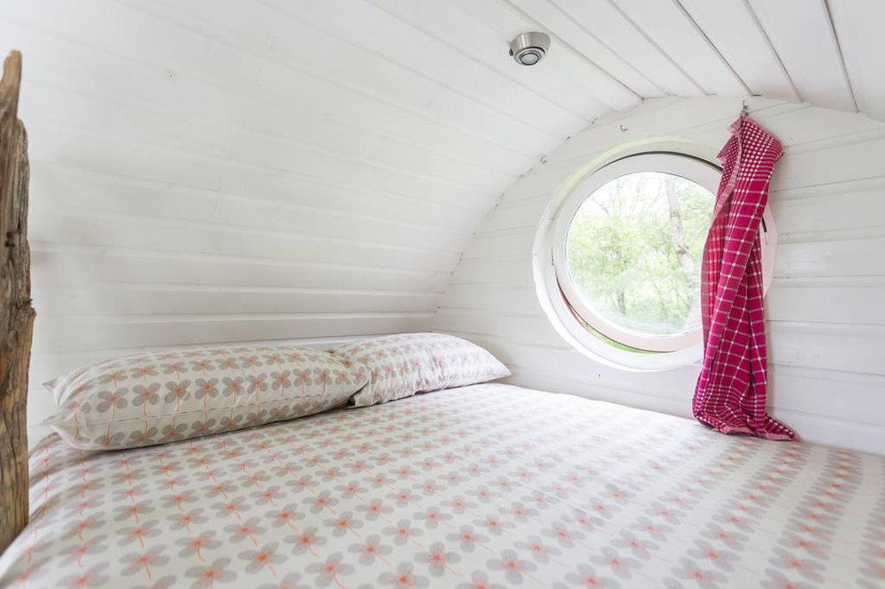 Caban Copa loft bed