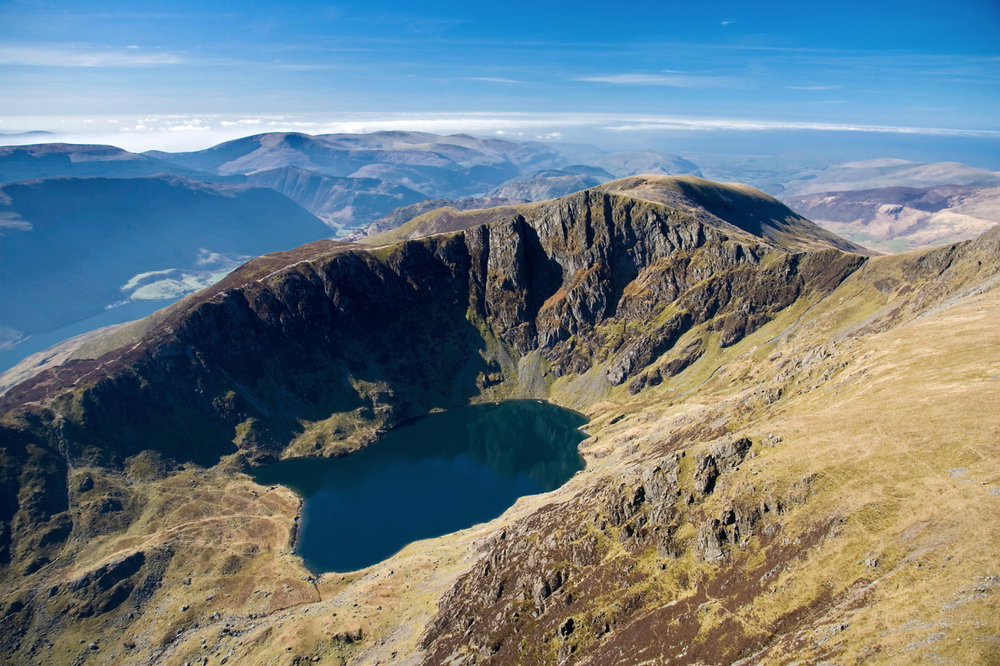 Cadair Idris – route guide PDF