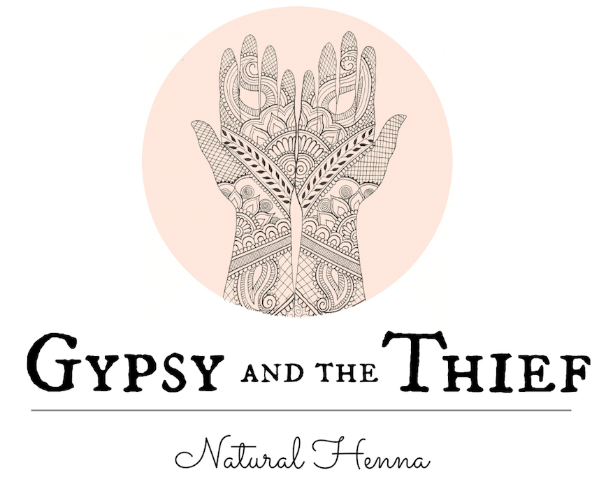 Gypsy and the Thief - NATURAL HENNA