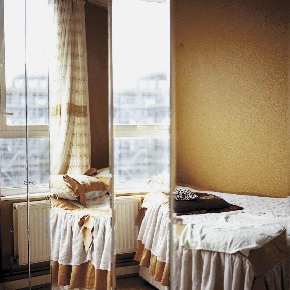 Parents bed room