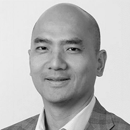 Chau Khuong    Life Sciences Investor, Partner, OrbiMed