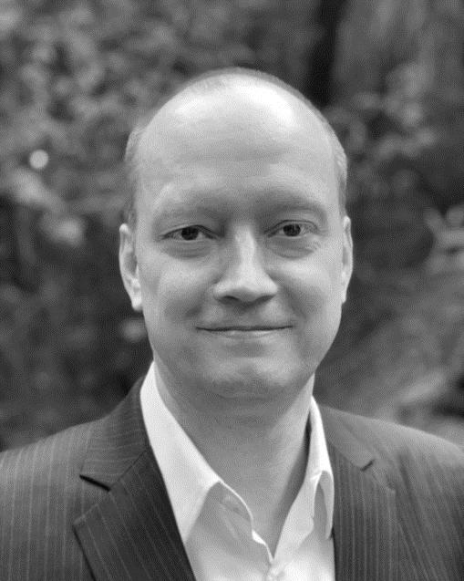 Mikael Eliasson, MD, PhD  Global Head of Innovation, Neuroscience at Roche