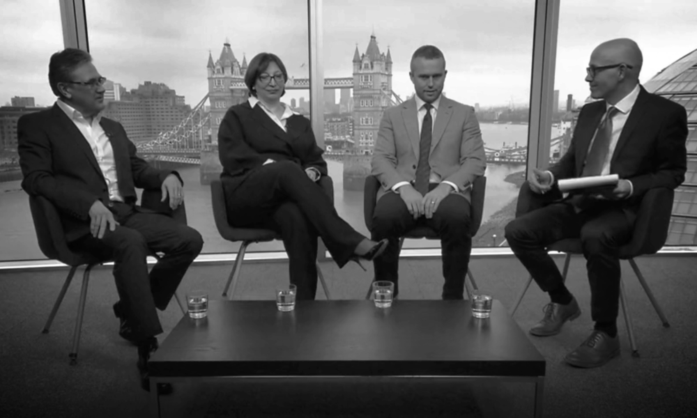 Potential Untappeped Areas in Your Organisation   - MarketForce Panel Discussion
