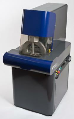 Figure 1: NORIA fiber Bragg manufacturing system