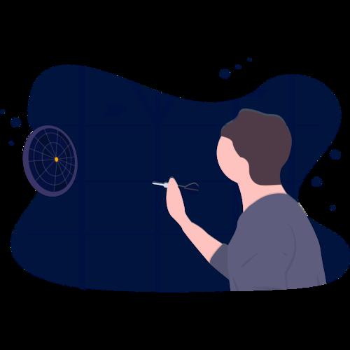 Skape - En god idé starter alltid med forståelse. Vi jobber brukernært for å finne hvor vi kan skape verdi for dine brukere og deg. Målet er å finne den gode forretningsideen som vi med lavest mulig risiko kan teste og validere.