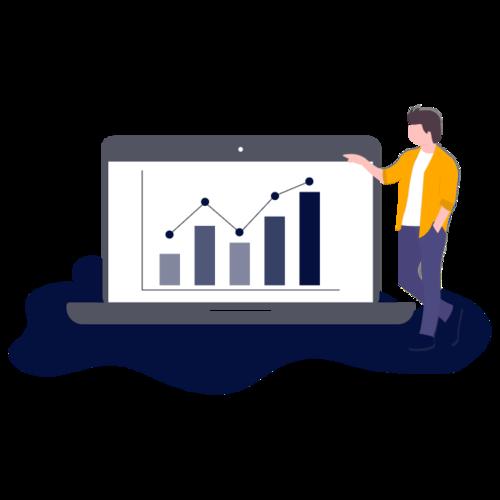 Akselerere - Har du et produkt i markedet med uforløst potensial? Vi hjelper deg med å teste raskt for å lære mest mulig på kortest mulig tid, slik at vi sammen kan forbedre det du allerede har.