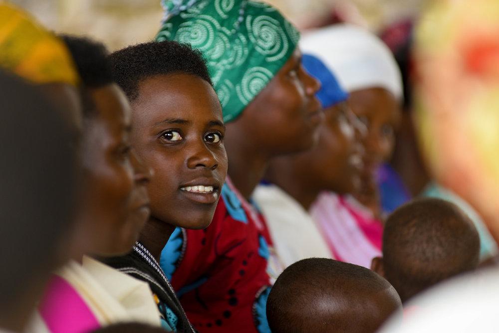 Amahugurwa y'ubuzima ajyanye nogukoresha ubuvuzi gakondo ndetse n'isano bufitanye n'imirire mibi yaberereye ku kigo nderabuzima cya Gashaki mu karere ka Musanze, Rwanda.