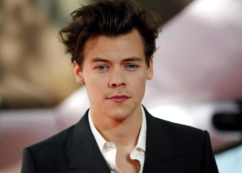 Harry Styles -