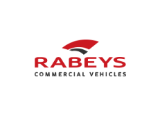 Rabeys focuses on selling, maintaining, hiring and equipping commercial vehicles, with an extensive portfolio of supplier franchises for light commercial, heavy goods, material handling and agricultural vehicles.