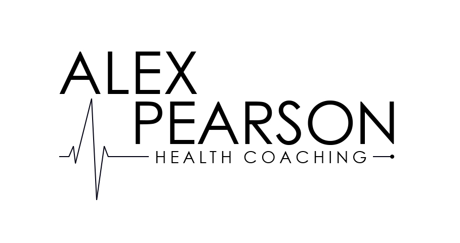 Alex Pearson Health Coaching
