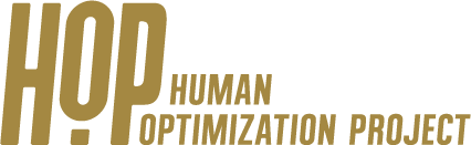 Move Strong KW - The Human Optimization Project