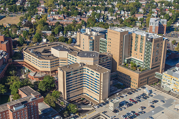 CASE STUDY - Supporting Palliative Care Referrals at Yale New Have Hospital with Help of Rothman IndexComing soon