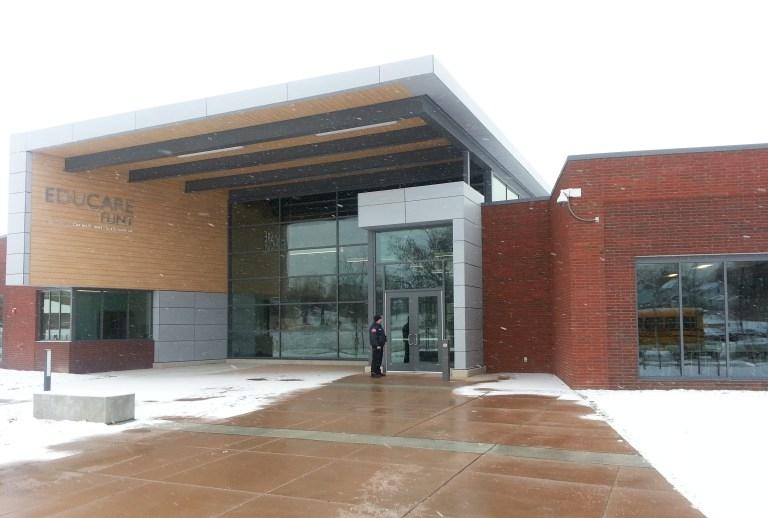 "Educare Flint a model for education reform: ""What kids need…what kids deserve"" - December 20, 2017"