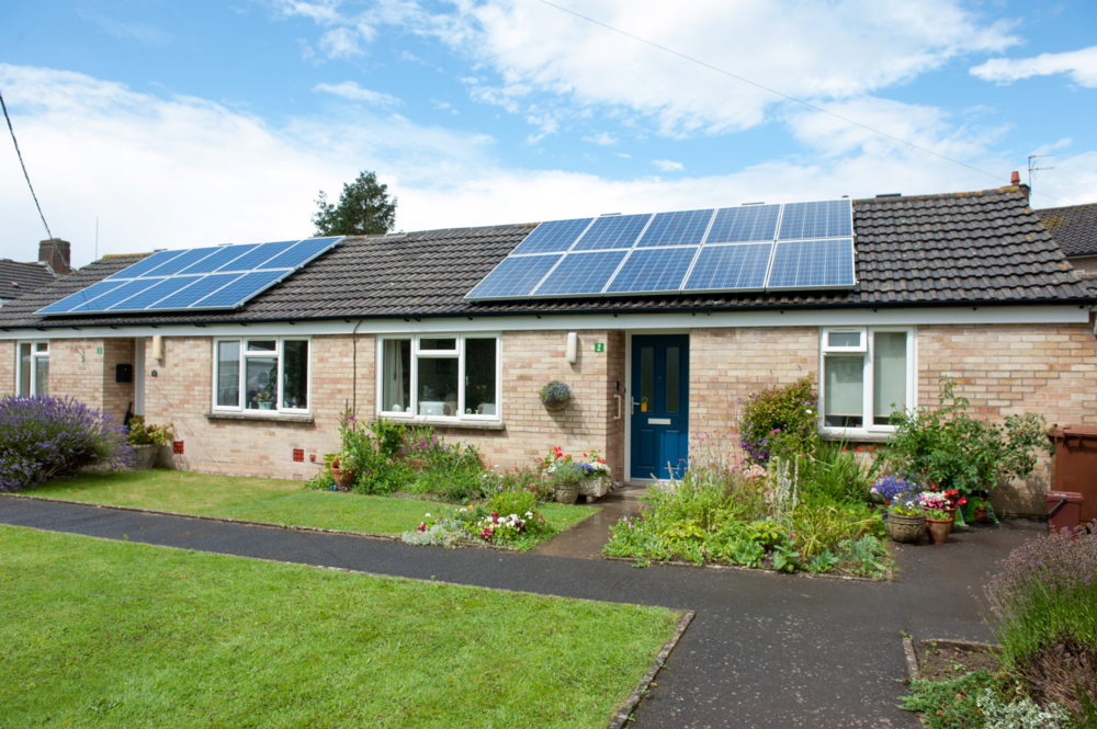 Solar PV Repairs & Maintenance - Aster Property