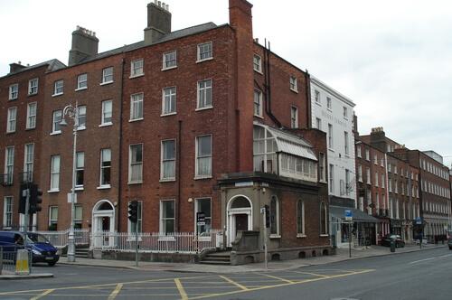 - 95 Merrion Square,Dublin 2, Co.Dublin