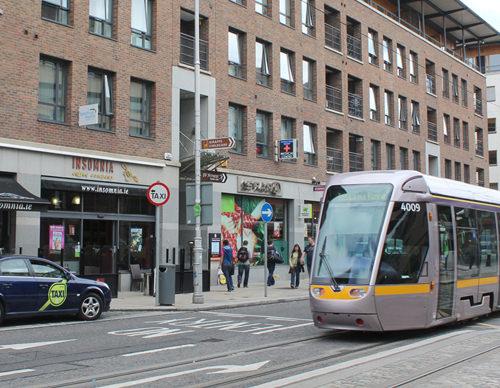 Dublin: +10 Locations -