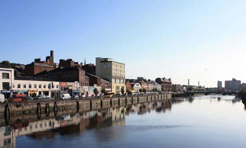 Cork:3 Locations -