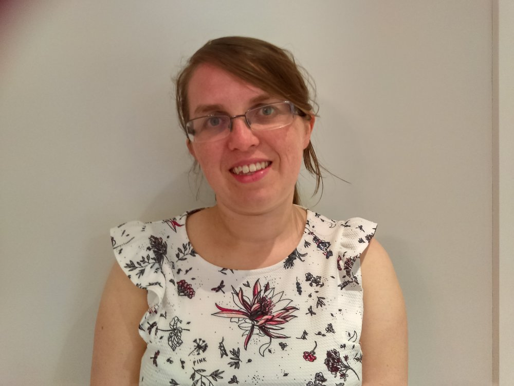 Aoife Clarke - Clinical Psychologist