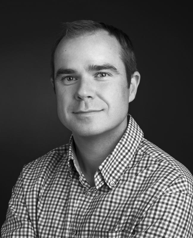 John Faherty - Counselling Psychologist
