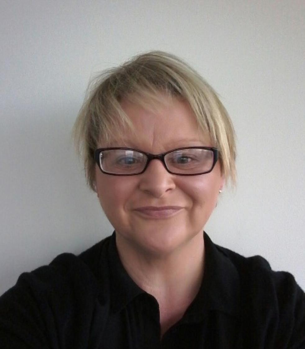 Marysia Moore - Psychotherapist