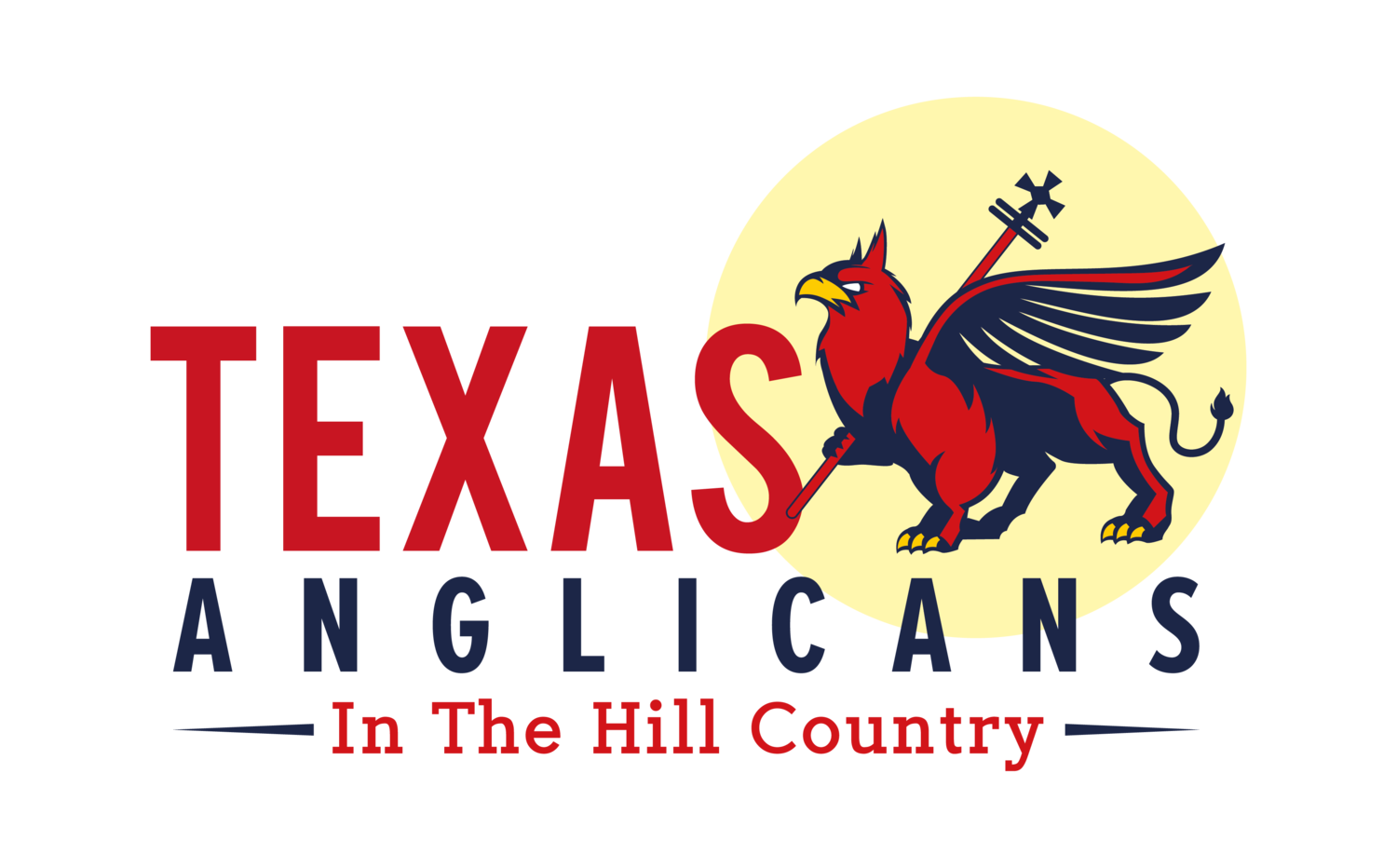 Texas Anglicans in the Hill Country
