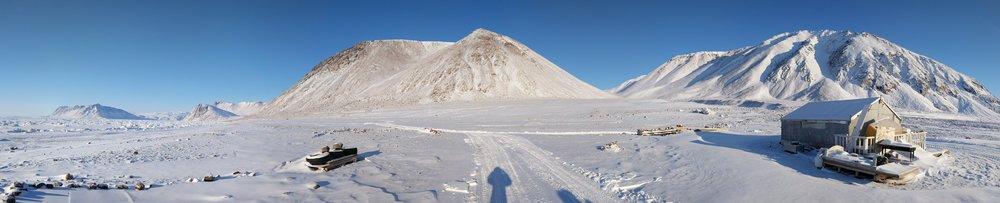 Grise Fiord, Nunavut