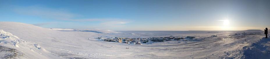 Resolute Bay, Nunavut