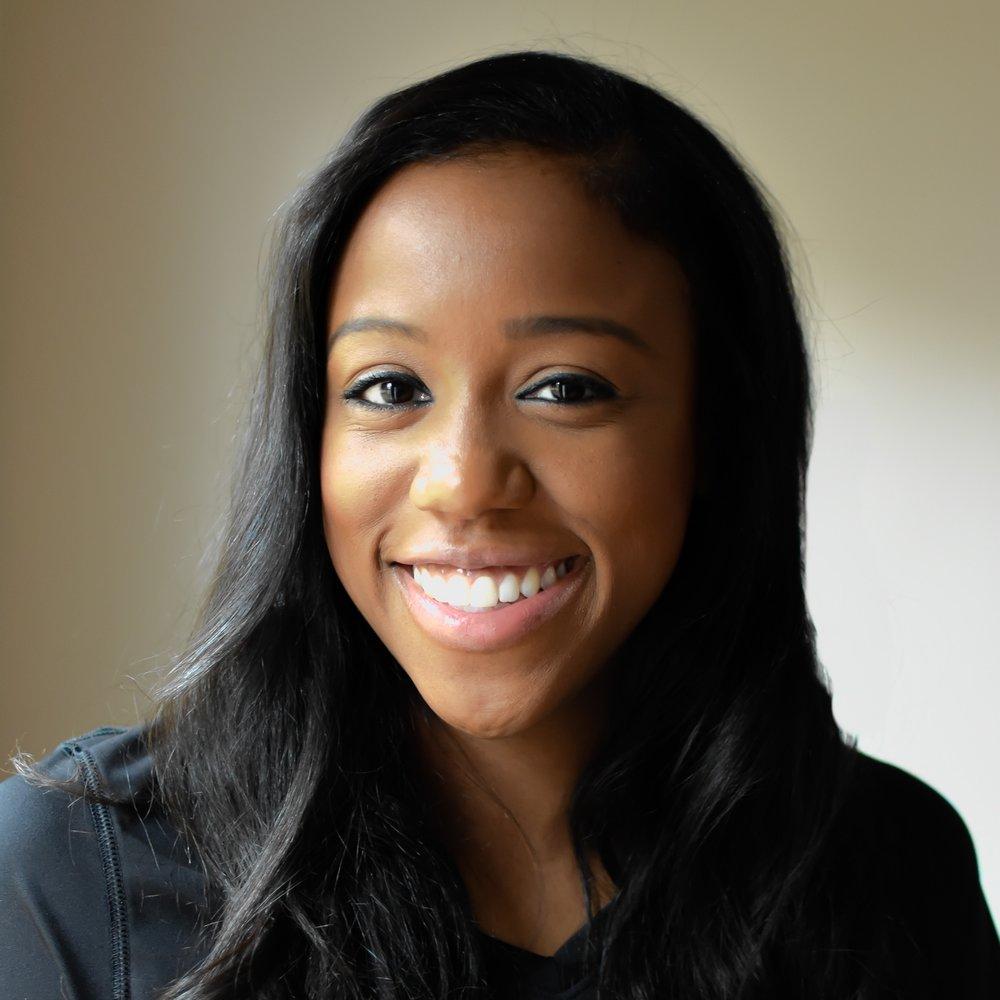 Lauren Williams - Contributor