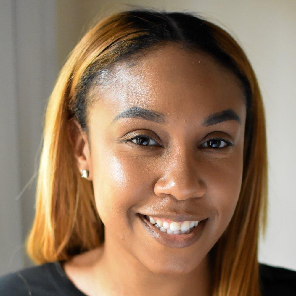Necole Jackson - Contributor