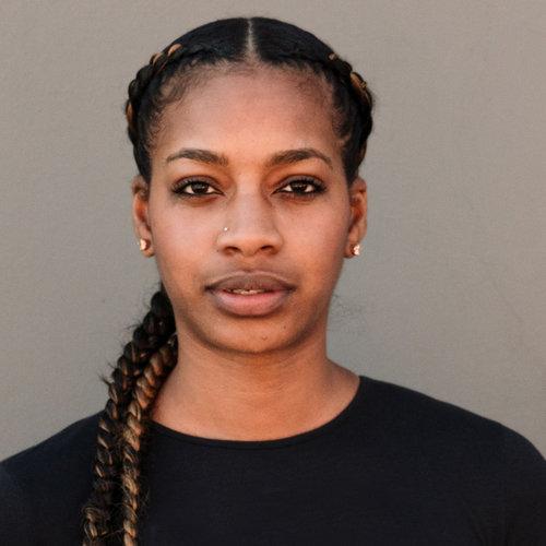 Ashlee Lawson - Co-founder + CEO