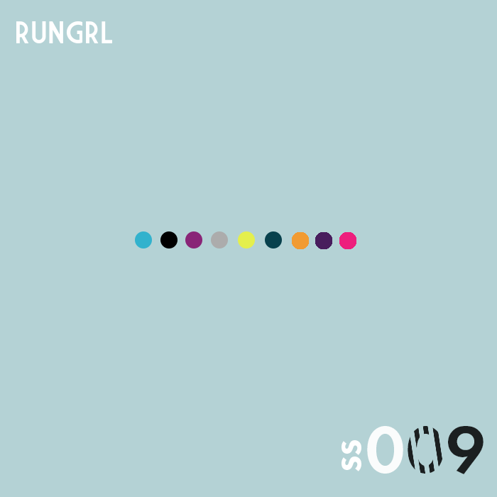 RUNGRL 009 | Strictly Business  - Spring is around the corner, so it's time to get down to business and back to these miles. Get your life and race ready while bumpin' to some feel good, old school 90s vibes.Listen on Spotify