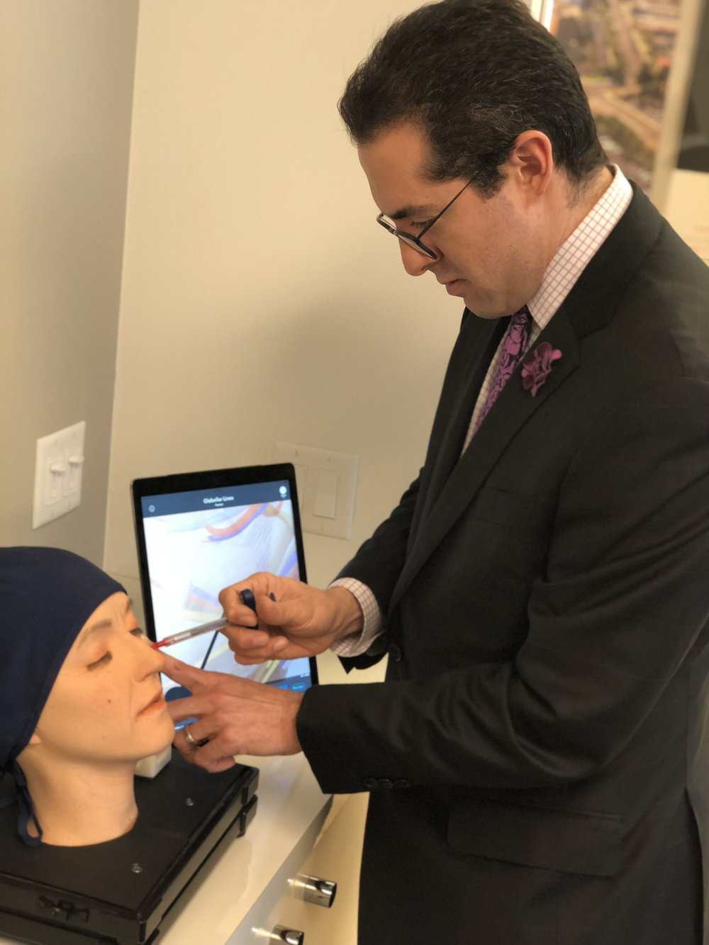 Dr. Jason Bloom, Facial Plastic Surgeon