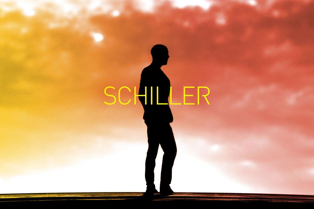 Schiller - Musician